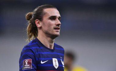 EURO 2020/ Griezmann: Te Franca ndihem më i lirë, Benzema sulmues i madh