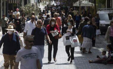 22 viktima dhe mbi 800 raste të reja me koronavirus në Greqi