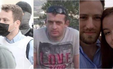 Flet gjeorgjiani që u arrestua për vrasjen e Carolinës: Polica greke më torturoi, donin ta pranoja krimin!