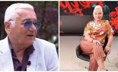 E ofendoi pasi doli nga emisioni, Giuseppe revoltohet me Luljetën: Je si qilim për të fshirë këmbët (VIDEO)