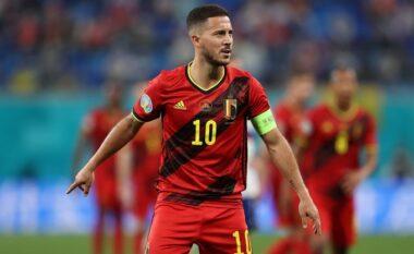 Hazard tremb tifozët: Nuk e di nëse gjuri im do jetë si më parë, i uroj më të mirat Ramosit