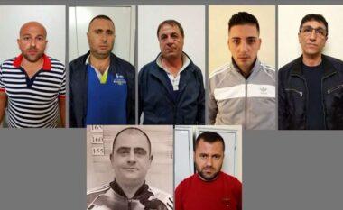 Pjesë e bandës së Habilajve, 8 vite burg për Reshat Radhimën