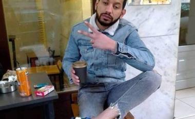 Drogë dhe armë, ky është algjeriani që është kthyer në tmerrin e qytetarëve në kryeqytet (FOTO LAJM)