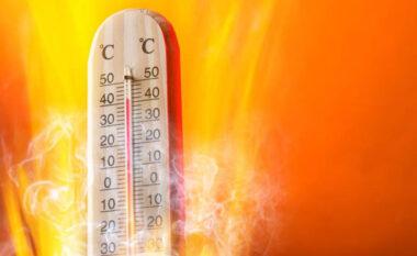 Dita nis me temperatura të larta, si do të jetë moti në vijim