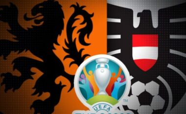 EURO 2020/ Holandë – Austri, formacionet zyrtare (FOTO LAJM)