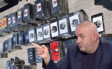 Kokaina në Durrës, Hoxha: Jemi kompletuar si bazë operacionale e narkotrafikut
