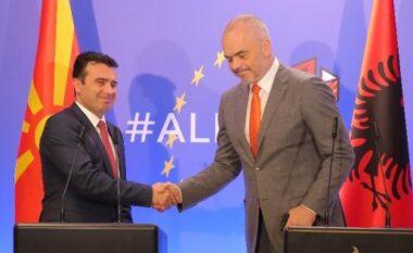 """Bullgaria """"mbylli derën"""" e BE për Shkupin dhe Tiranën, reagon Zaev"""