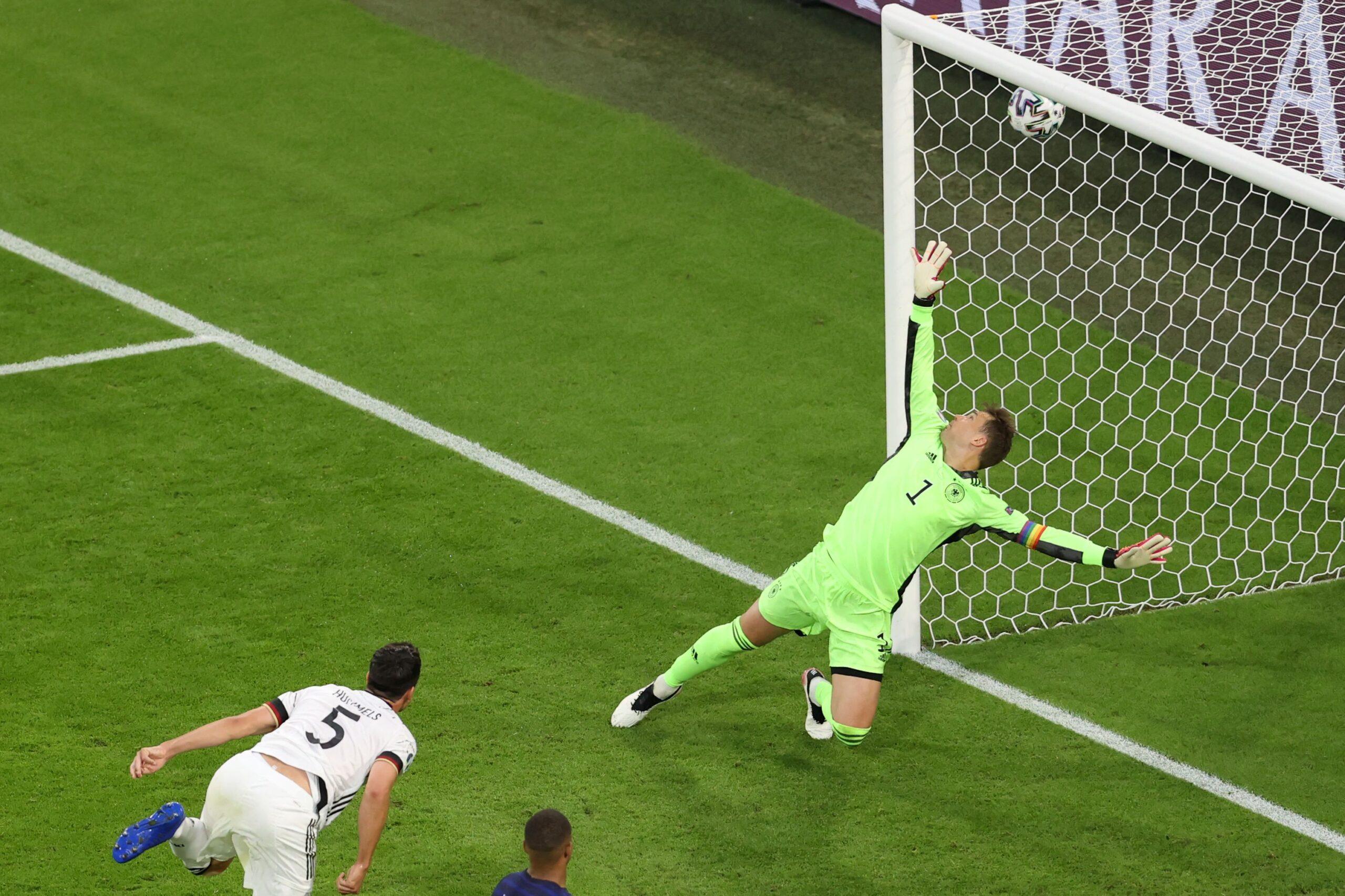 EURO 2020/ Mjafton autogoli i Hummels, Franca triumfon ndaj Gjermanisë (VIDEO)