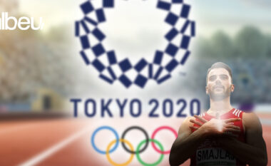 Zyrtarizohet nga KOKSH, Izmir Smajlaj do të jetë në Olimpiadën e Tokios