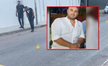 """EMRAT/ Bëri sherr me klientët, kush janë 3 """"të fortët"""" nga Tepelena që qëlluan me 20 plumba mbi biznesmenin"""