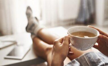 Si të relaksoheni pas një dite të vështirë në punë