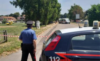 Sulm me armë në Itali! Burri vret 3 persona mes rrugës, mes tyre edhe dy fëmijë