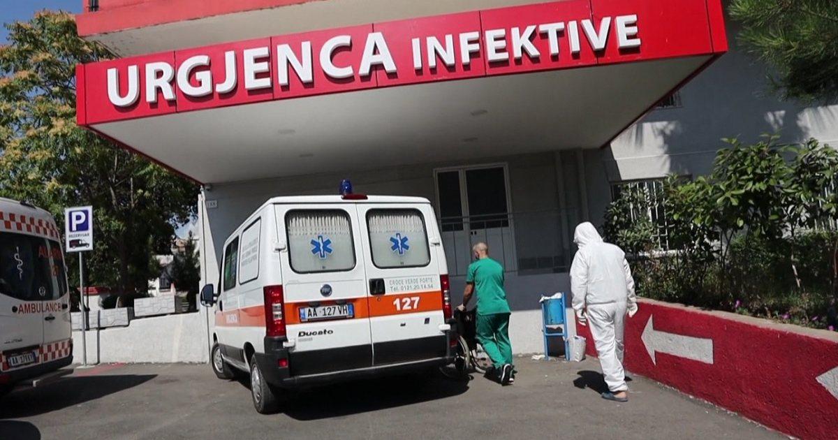 E FUNDIT/ COVID-19 në Shqipëri: 3 viktima e 428 raste të reja sot
