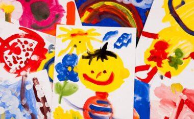 Sot 1 Qershori, Dita Botërore e Fëmijëve