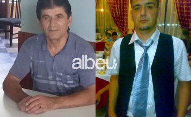 """Dalin fotot! Vrasja në Lushnjë, si klienti """"sharroi"""" me plumba babë e bir pas debatit në lokalin (FOTO LAJM)"""