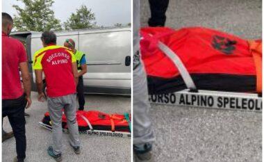 E rëndë në Itali! Shqiptari humb jetën në mënyrë tragjike