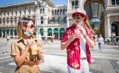 Pas kaq shumë kohësh, Italia vendos kur do të heqë maskat ndaj koronavirusit