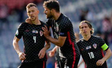 Kroacia dhe Çekia ndajnë pikët (VIDEO)