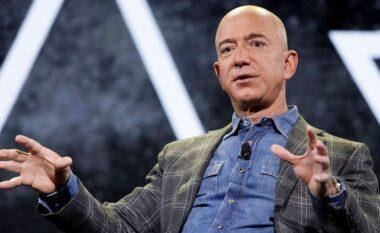 Jeff Bezos bën realitet ëndrrën më të madhe të tij dhe të shumë njerëzve