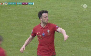 """EURO 2020/ """"Lumë"""" golash, Portugalia ngushton rezultatin ndaj Gjermanisë (VIDEO)"""