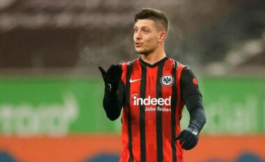Giroud ende i pasigurtë, Milani mendon për Jovic