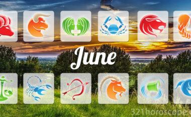 Horoskopi për muajin Qershor: Dikush me xhepin plot e dikush fillon verën beqar