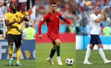 Cili do dali golashënuesi i Euro 2020? Kompanitë e basteve publikojnë koeficentët