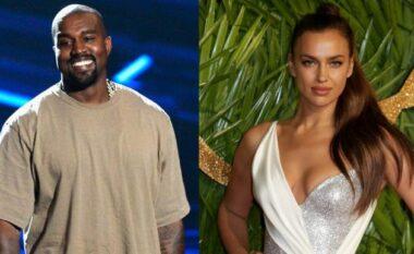 Gjithë bota e mori vesh se ishin bashkë, Irina Shayk habit me reagimin për Kanye West