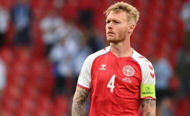 Gjesti i madh me Eriksen, tifozët kërkojnë që Kjaer të bëhet kapiteni i Milanit (FOTO LAJM)
