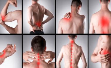 5 ushqimet që s'duhet të fusni kurrë në gojë nëse vuani nga dhimbjet e kockave