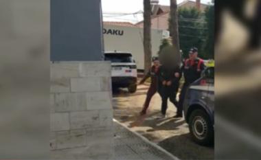 Lëndë narkotike dhe ndërtime pa leje, tre të arrestuar në Korçë (VIDEO)