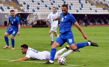 Super Muriqi, Kosova fiton bindshëm miqësoren ndaj San Marinos (VIDEO)