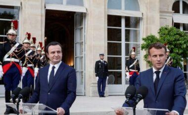 Kurti në Francë: Ndihem i privilegjuar, shpresoj shumë nga biseda me ju!