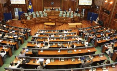 Parlamenti i Kosovës merr vendimin e rëndësishëm për krimet e luftës