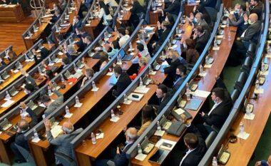 Kuvendi nuk e miraton rezolutën për faljen e borxheve gjatë pandemisë