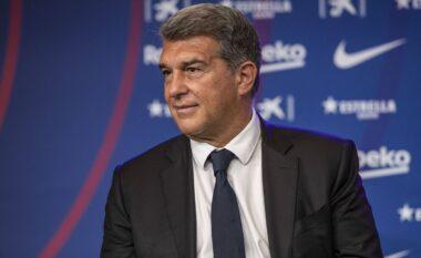 Nuk dorëzohet Laporta: Superliga është gjallë, fitojmë betejën e UEFA-n