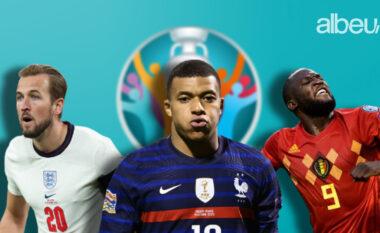 LISTA/ Këta janë lojtarët më të shtrenjtë në Euro 2020, kryeson Kylian Mbappe