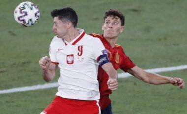 EURO 2020/ Spanja nuk di të fitojë, ndalet sërish në barazim ndaj Polonisë (VIDEO)