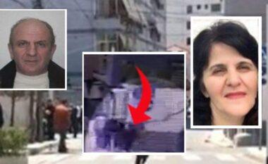 Bashkëshorti e vrau me breshëri kallashi, dalin momentet e fundit të jetës së Liljana Buzos (VIDEO)