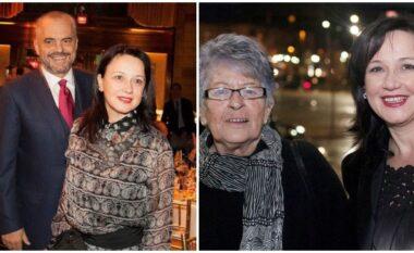 Linda Rama flet mes lotësh për Anetën e ndjerë: Bëja çdo ditë biseda të gjata (FOTO LAJM)