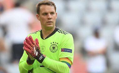 Përkrahu komunitetin LGTB, UEFA merr vendim për Neuer