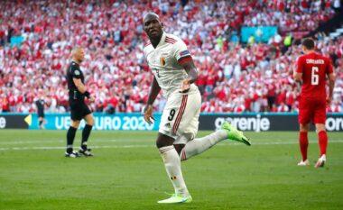 EURO 2020/ Danimarkë – Belgjikë, Lukaku shpallet lojtari i ndeshjes (FOTO LAJM)
