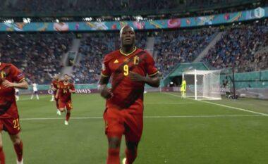 EURO 2020/ Belgjika zhbllokon rezultatin ndaj Rusisë (VIDEO)