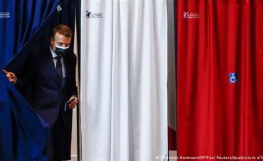 """Zgjedhjet rajonale në Francë: Konservatorët forca kryesore, """"zhgënjen"""" Macron"""