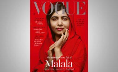 Malala në kopertinën e Vogue: Unë e di fuqinë që kanë zemrat e vajzave të reja