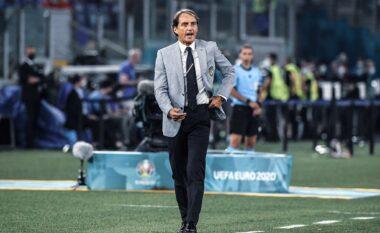 Mancini: Ndaj Uellsit pa llogari, duam fitoren e radhës
