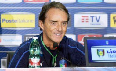 Zvicra kundërshtari i radhës, Mancini: Na duhet një ndeshje perfekte