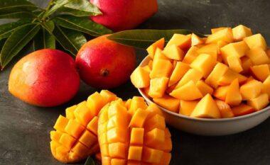 Disa arsye pse mangoja duhet të jetë pjesë e dietës tuaj
