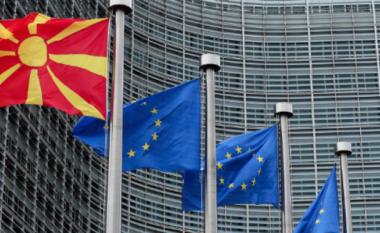 BE heq zyrtarisht kufizimet për qytetarët e Maqedonisë e Veriut (VIDEO)