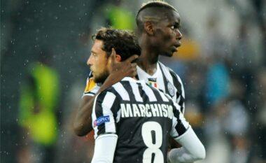 Marchisio e telefonon, Pogba përgjigjet: Ok Princ, destinacioni tjetër Torino (FOTO LAJM)